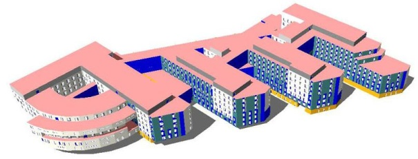 Complex 3D model_2
